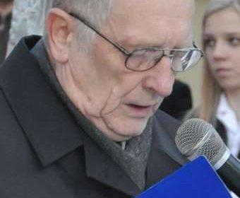 Józef Geresz (1944-2018). R.I.P.