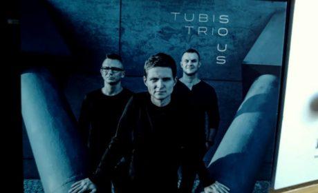 """Tubis Trio """"So Us"""": recenzja"""