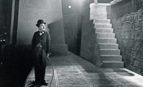 """Stare filmy, do których mam słabość: """"Światła wielkiego miasta"""" (1931)"""