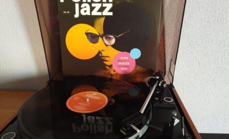 "Kuba Więcek ""Multitasking"" (Polish Jazz vol. 82): recenzja"